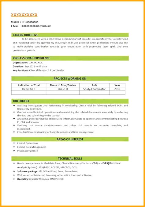 best cv template to use choice image certificate design