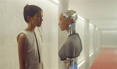 kyoko ex machina actress people could be marrying robots by 2050 claim experts