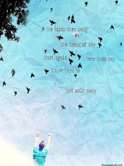 coldplay birds lyrics 45 best coldplay images on pinterest music lyrics song