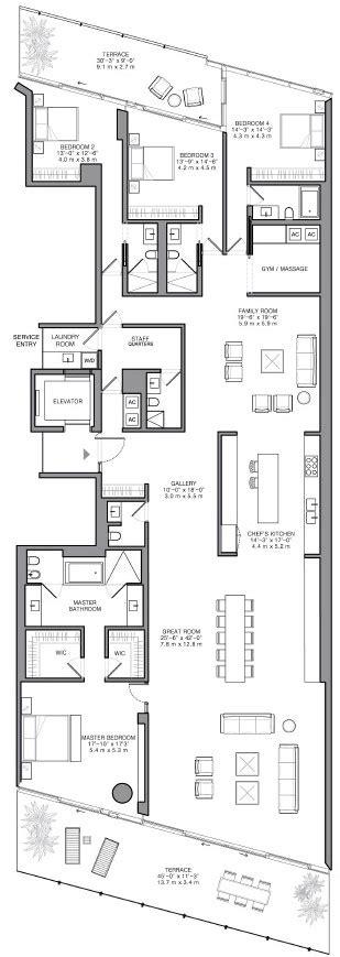 club hallandale floor plans club hallandale floor plans best free home