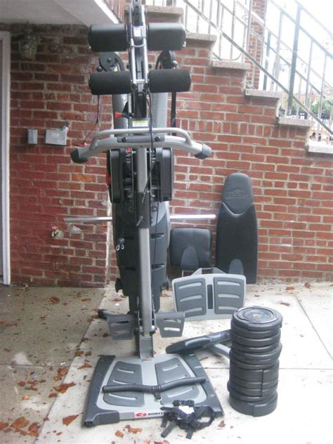 bowflex revolution home for sale classifieds