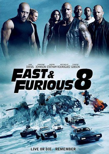 film fast and furious in streaming fast furious 8 papystreaming les meilleurs films et