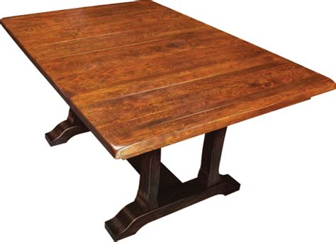 kidron tables amish made dining furniture arch murrays
