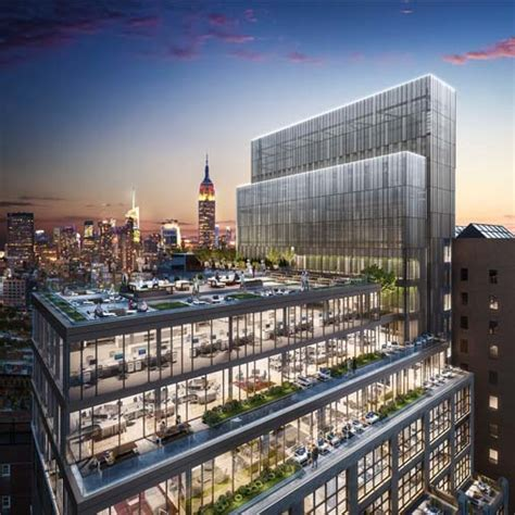 architects in ny new york offices gensler