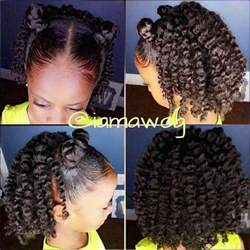 Transitioning From Relaxed To Natural Hair Styles - 25 best ideas about black kids hairstyles on pinterest natural kids hairstyles black