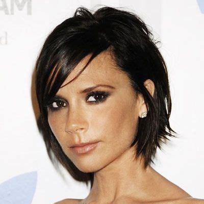 hair styles while growing into a bob grow out your cut gracefully bobs victoria beckham