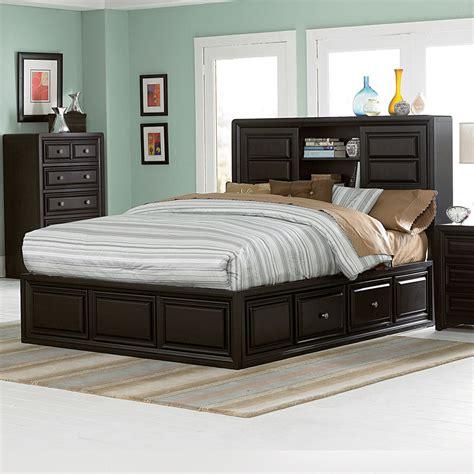 storage bed fresh headboard storage bed 19011