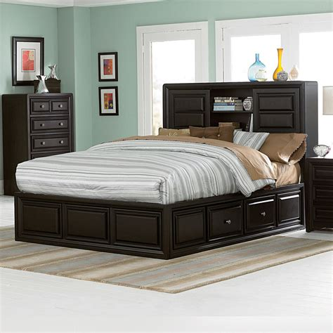 platform bed with storage abel storage platform bed beds