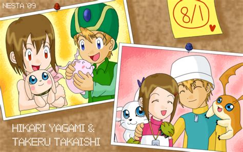 Takari Also Search For Takari Forever By Tailchan On Deviantart