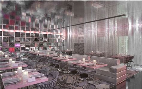 Think Pink Fauchon by Fauchon Food Shop By Christian Biecher 187 Retail