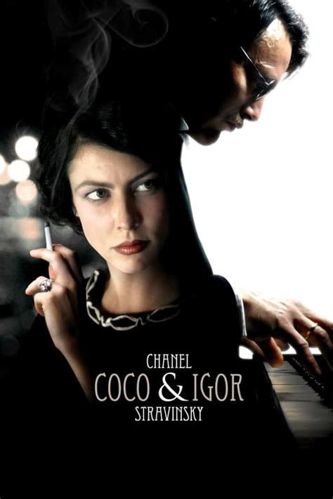 film coco chanel streaming regarder coco chanel igor stravinsky film en streaming