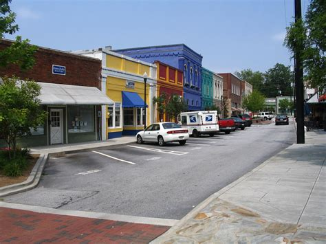 whole towns for sale file olde town conyers jpg wikimedia commons