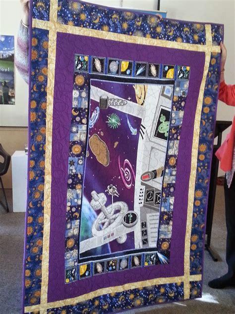 Quilt Panels Australia by Australian Quilt Study Groups