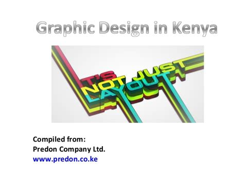 graphics design jobs kenya graphic design in kenya