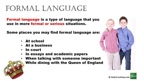 Difference Between Formal And Semi Formal Letter