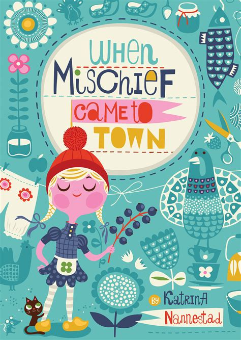 when mischief came to town children s book council