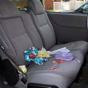 Car Upholstery Cleaner Hire Messy Car Car Chat With Paul Sansone Jr