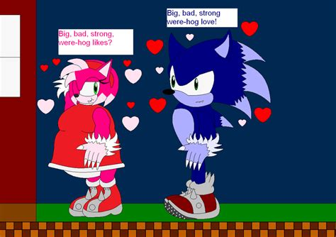 sonic and amy humps sonic humps amy fat pictures to pin on pinterest thepinsta