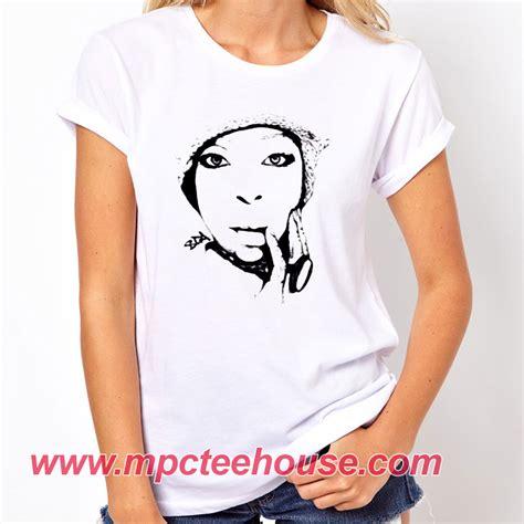 Details About Erykah Badu T Shirt T Shirt erykah badu black white t shirt mpcteehouse