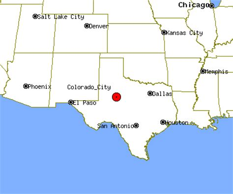 map of colorado and texas colorado city profile colorado city tx population crime map