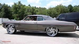 whipaddict 69 chevrolet impala convertible on amani