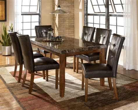 dining room furniture ashley rent to own ashley furniture lacey 5 piece dining room set