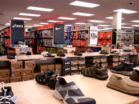 Rack Room Shoe Store by Rack Room Shoes Outlet Store In Foley Alabama Tanger