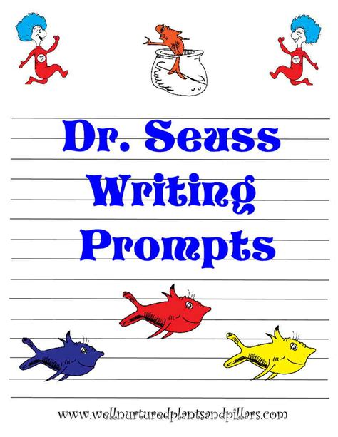 Dr Seuss Essay by 301 Moved Permanently