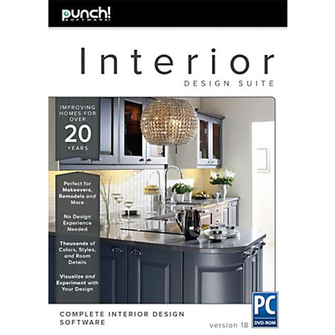 punch interior design suite encore punch interior design suite v18 traditional disc by