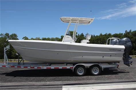 world cat 23cc boats carolina cat world cat 23 cc boats for sale