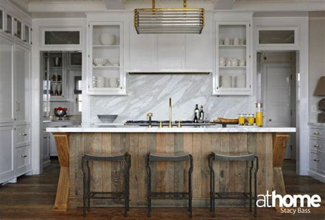 salvaged kitchen cabinets salvaged wood kitchen island contemporary kitchen at