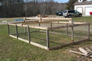 Show Pig Barn Designs Pig Tractor Pure And Simple Life