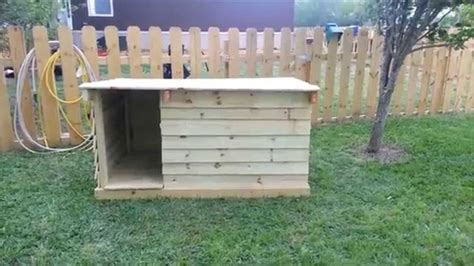 dog house kennel plans 14 diy doghouse design diy to make