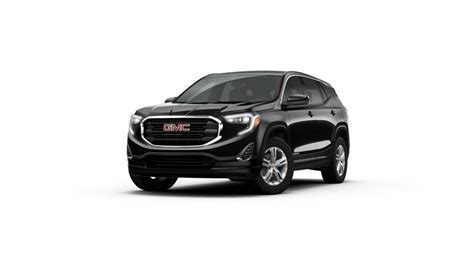 gmc terrain 2018 black 2018 gmc terrain denali exterior colors gm authority