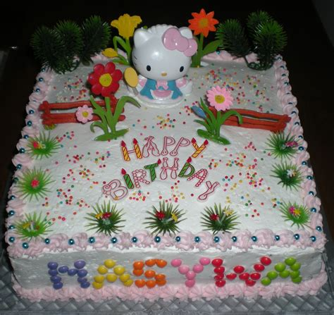 Membuat tema pesta ulang tahun anak caroldoey