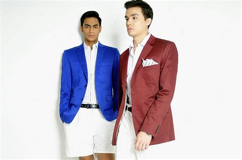 Barongs and Contemporary Suits for Modern Men   Pinoy Guy