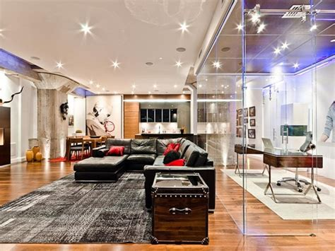 appartment montreal world of architecture stunning modern apartment montreal canada
