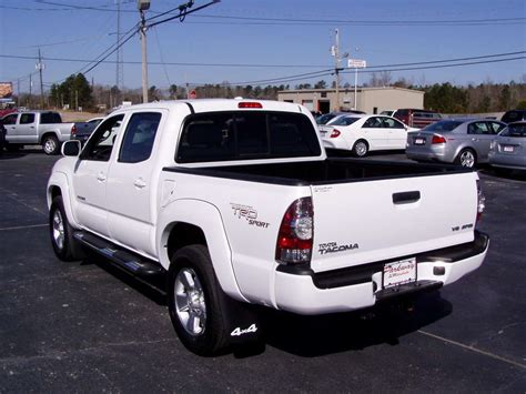 Toyota Tacoma 2009 For Sale 2009 Toyota Tacoma For Sale 4000cc Gasoline Automatic