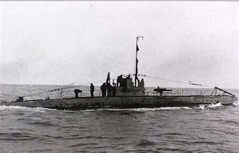 german u boat off cape cod july 21 1918 attack on orleans uss batfish