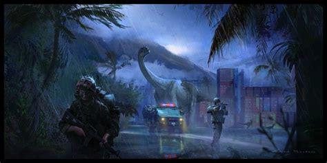 Poster Alternatif Jurassic Park 30x40cm les 1061 meilleures images du tableau jurassic universe