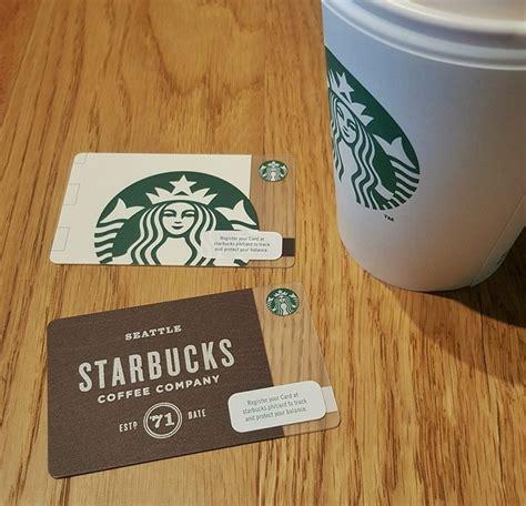 How To Activate Starbucks Gift Card - starbucks philippines make summer more rewarding with my starbucks rewards orange