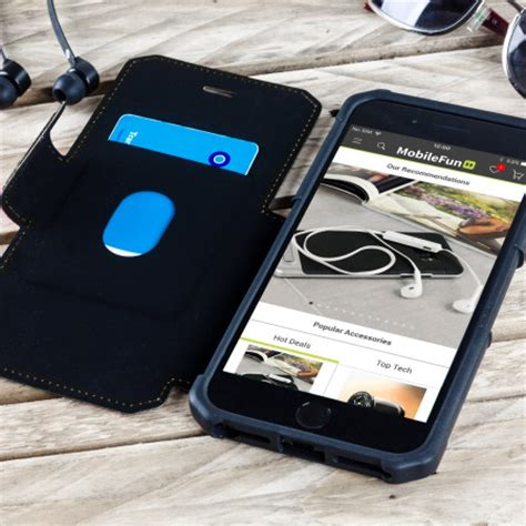 Uag Armor Iphone 7 Plus uag metropolis rugged iphone 7 plus wallet black