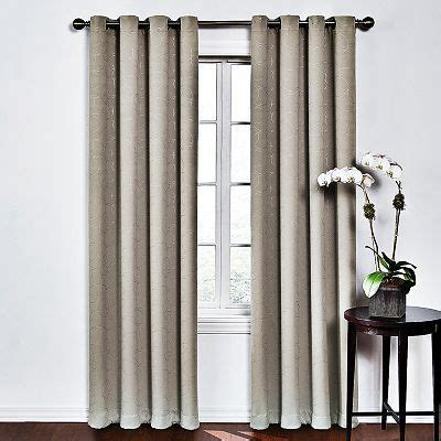 eclipse round and round curtains eclipse round and round thermaweave blackout window panel