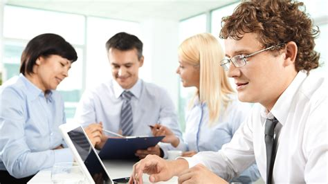 Office Meeting by Office Meeting Employee Schedule Software