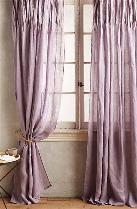 lavender window curtains purple window coverings decor by color