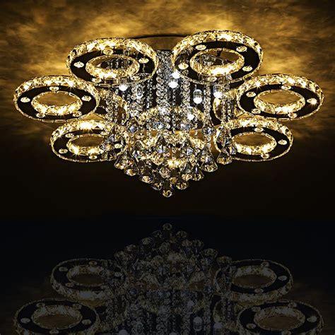 Lu Led Plafon modern led ceiling lights for living room