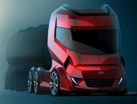 concept semi truck 322 best images about trucks sketches design concept on