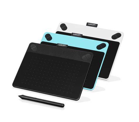 Tablet Wacom Intuos wacom launches new range of intuos tablets digital drawing pen digital arts