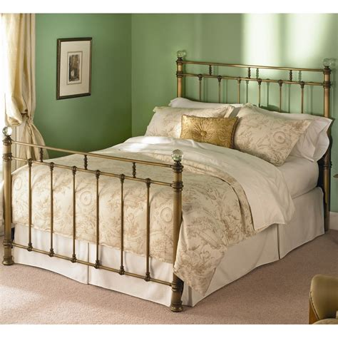 Wesley Allen Iron Headboards by Brass Beds For Sale Antique Brass Bed Frame Single