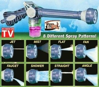 Water Canon Spray Alat Semprot Cucian Mobil jual ez jet water canon harga ez water cannon april 2014